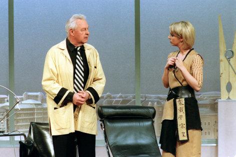 Der Neurosen-Kavalier wiener kammerspiele 2001