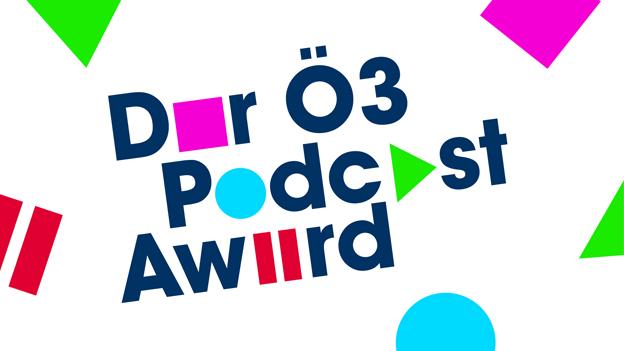 Podcast Award Logo