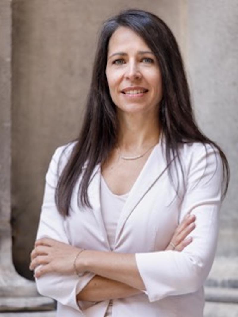 Sylvia Kritzinger
