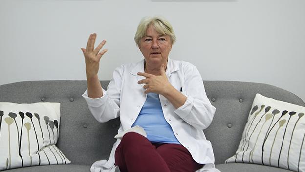 Elisabeth Puchhammer