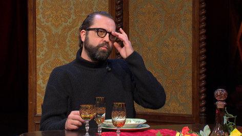 Dinner für Zwei gery Seidl und gerald fleischhacker