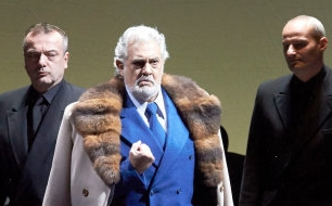 Wir spielen für Österreich<br /> Nabucco aus der Wiener Staatsoper