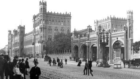 Wien zur Kaiserzeit - Bilder von damals