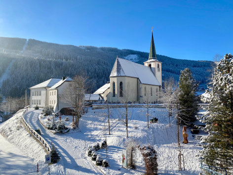 Winterheimat Filzmoos