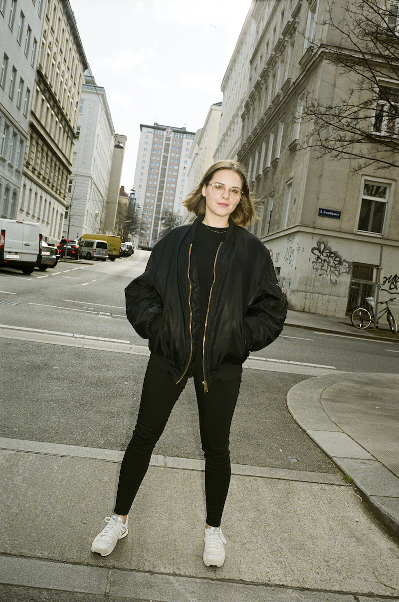 Autorin und Journalistin Eva Reisinger