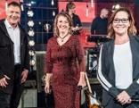 DENK mit KULTUR Armin Assinger und Monica Weinzettl