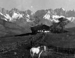 Das alte Kitzbühel - von Bergbauern und Pionieren