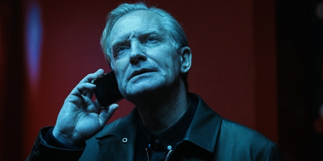 "Ulrich Thomsen in ""Verdacht/Mord"""
