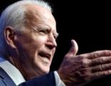 Im Brennpunkt Joe Biden - Amerikas neuer Präsident