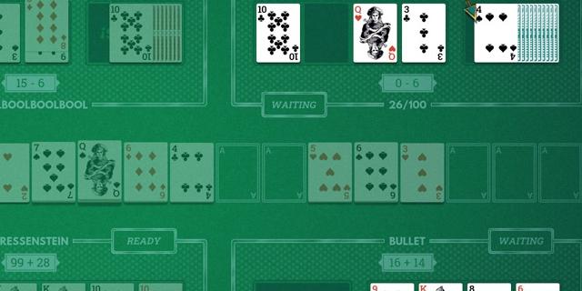 """Bildschirmfoto vom Computerspiel """"NERTS! Online"""""""