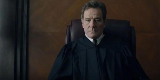 Bryan Cranston als Richter