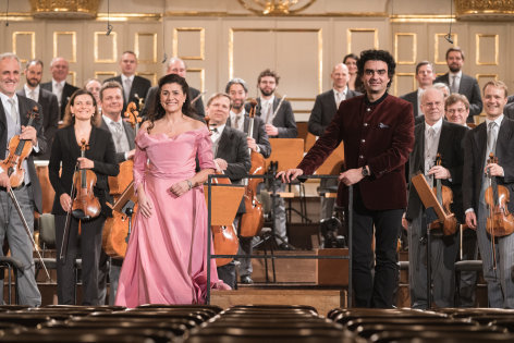 Wir spielen für Österreich Salzburg feiert Mozart!