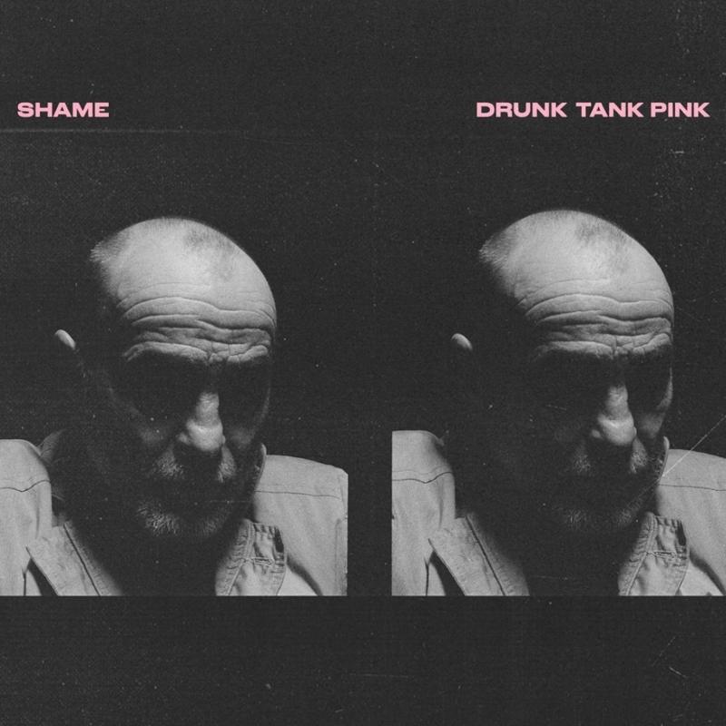 """""""Drunk Tank Pink"""" von Shame"""