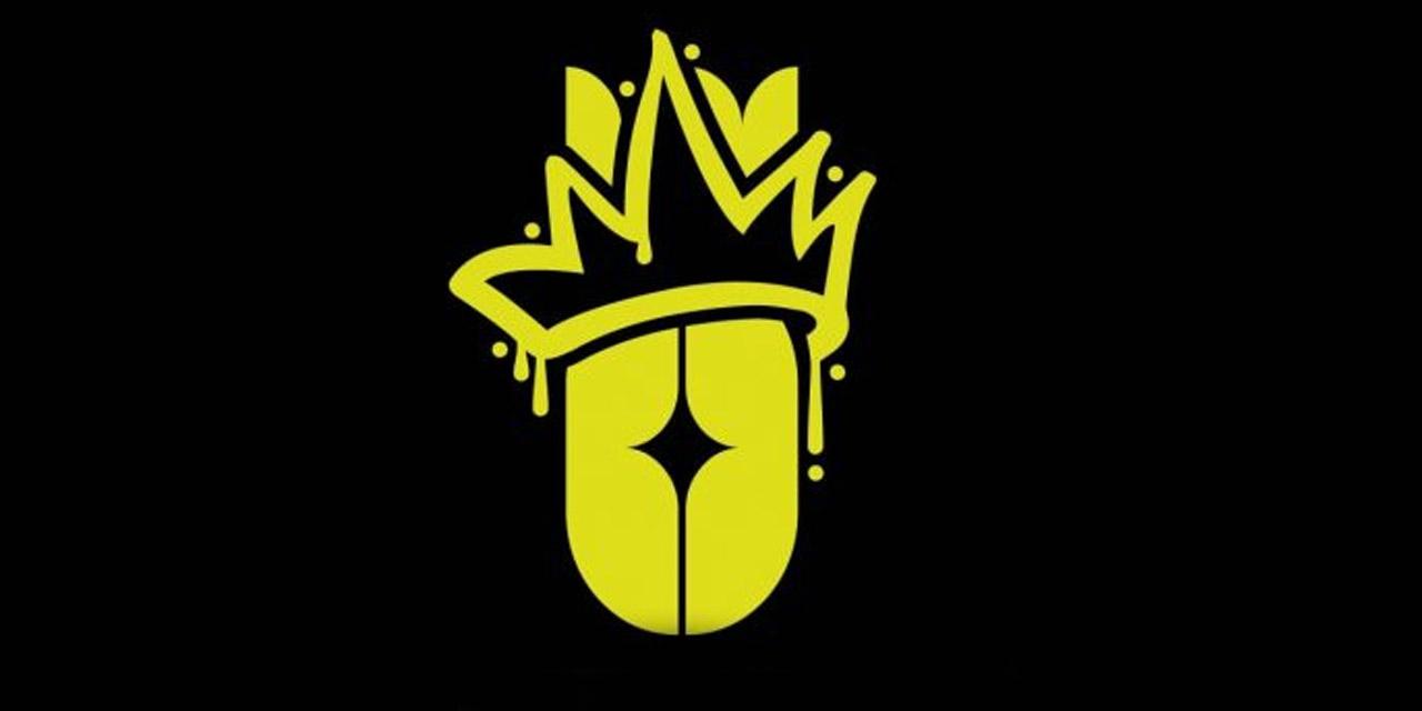 Logo der The Message Awards