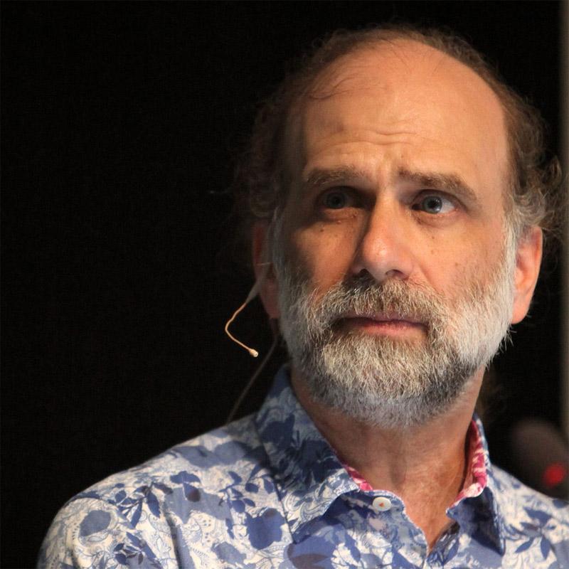 Bruce Schneier 2013