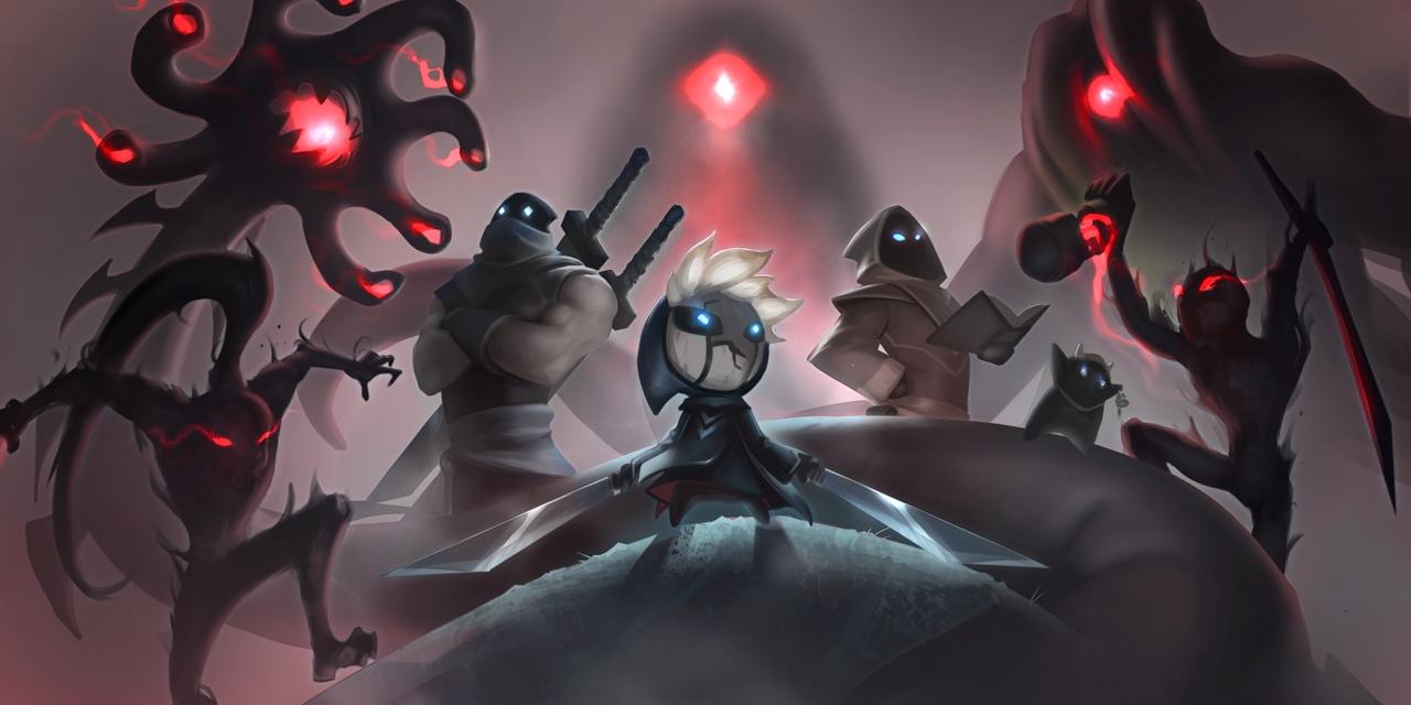 Screenshot des Spiels Blue Fire