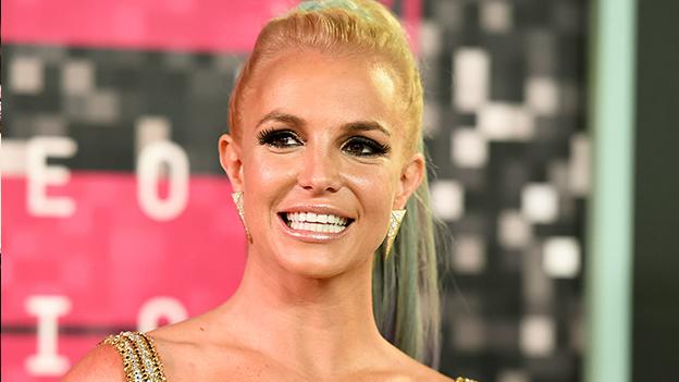 Stars fordern ein Ende der Vormundschaft von Britney