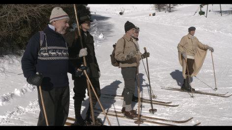 09.02.21 Heimat Österreich Leben rund um die Hohe Veitsch 100221