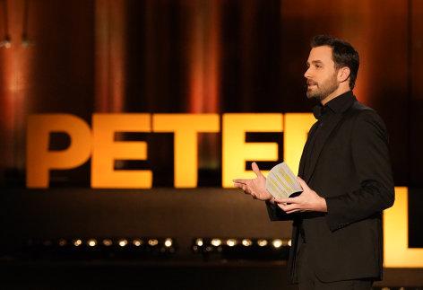 Die Peter-Alexander-Gala