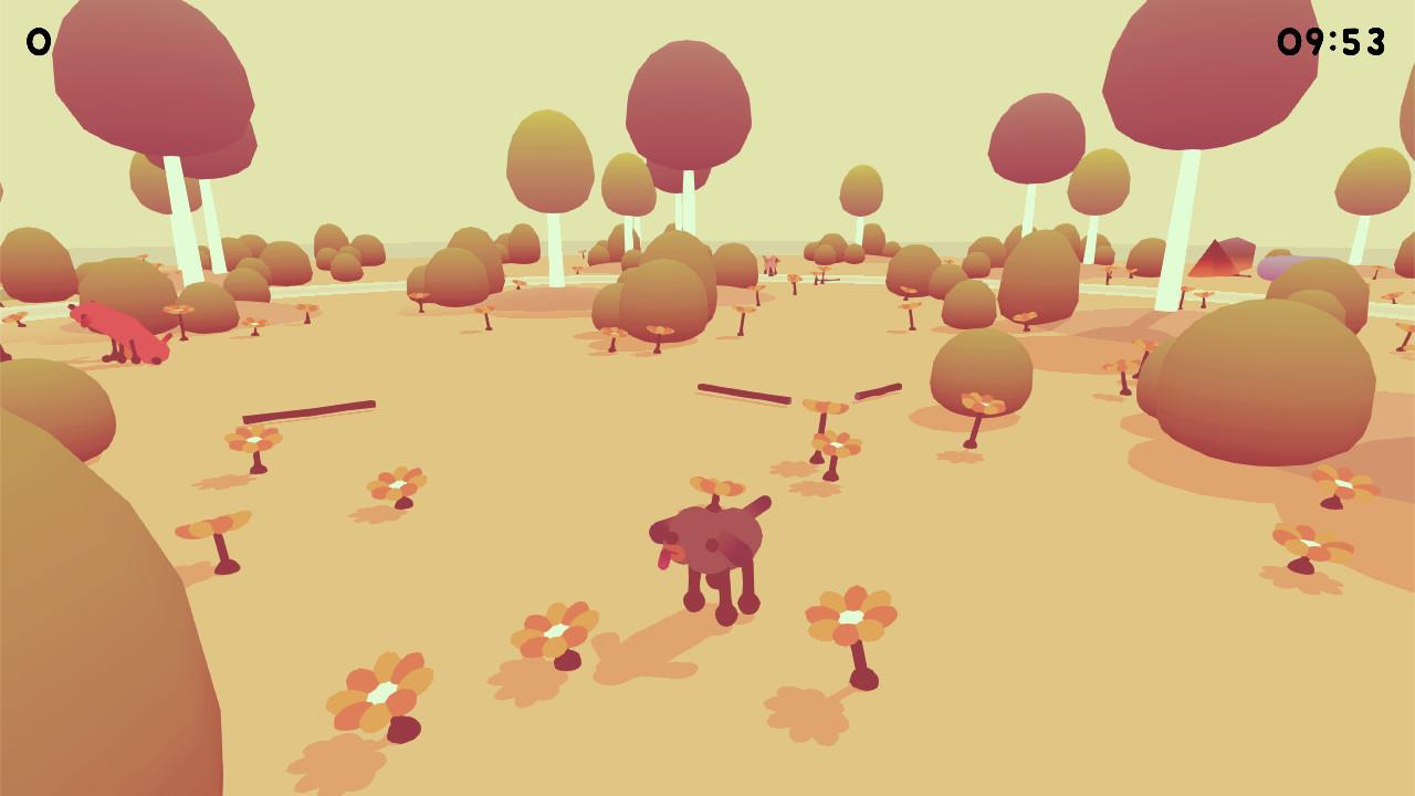 Screenshot aus dem Game Pupper Park