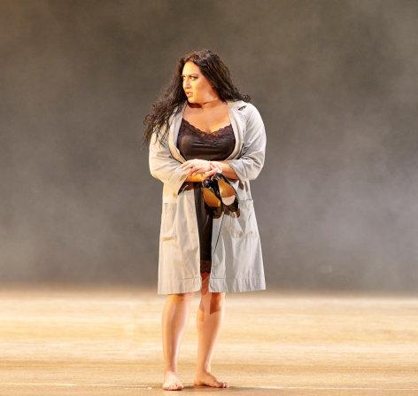 Wir spielen für Österreich Carmen aus der Wiener Staatsoper