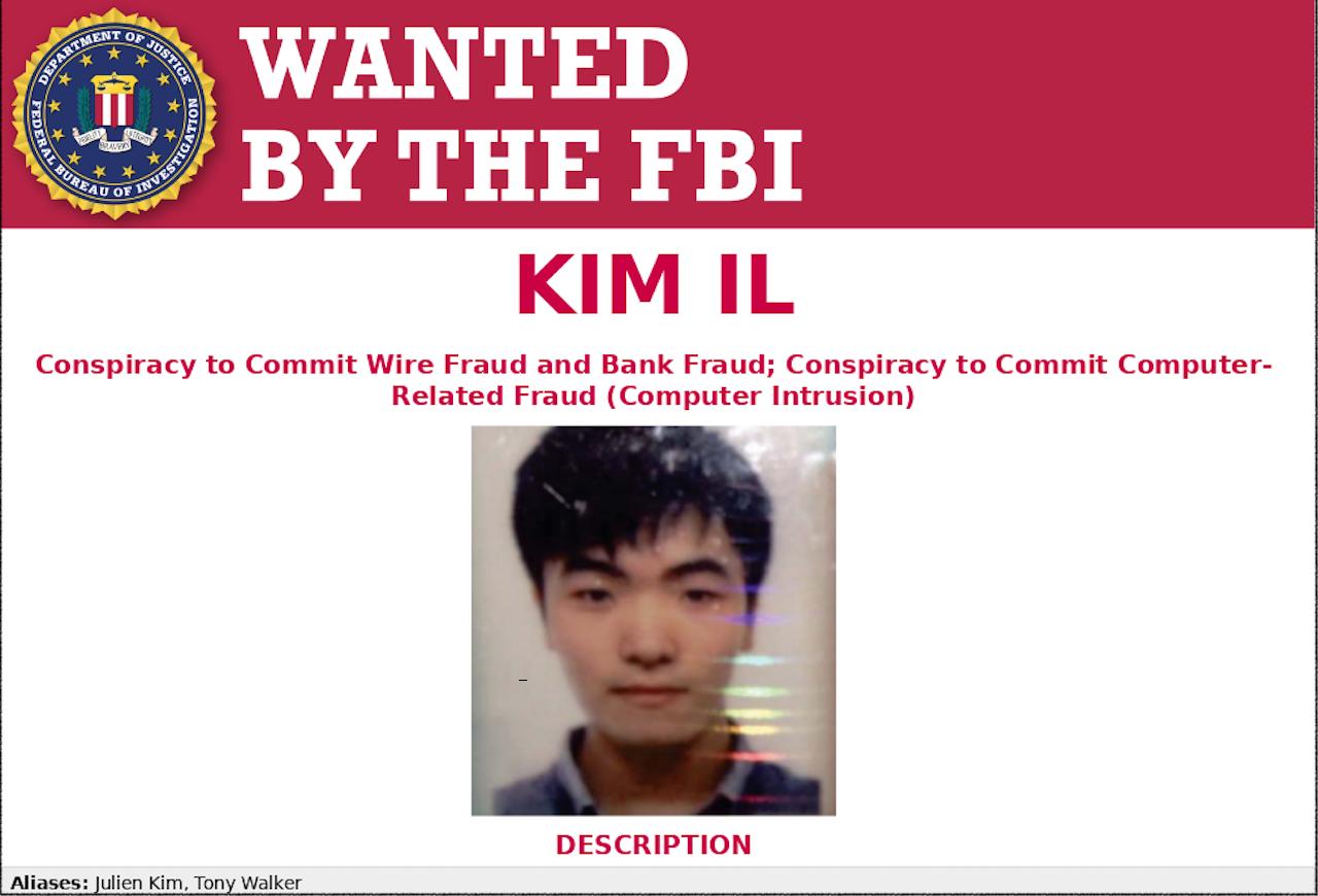 Nordkorea weltweit führend bei Cyberkriminalität Dokumente