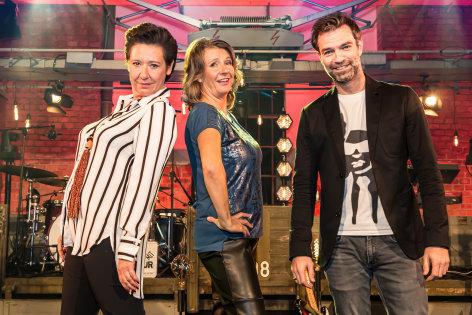 DENK mit KULTUR Jakob Seeböck und Andrea Händler
