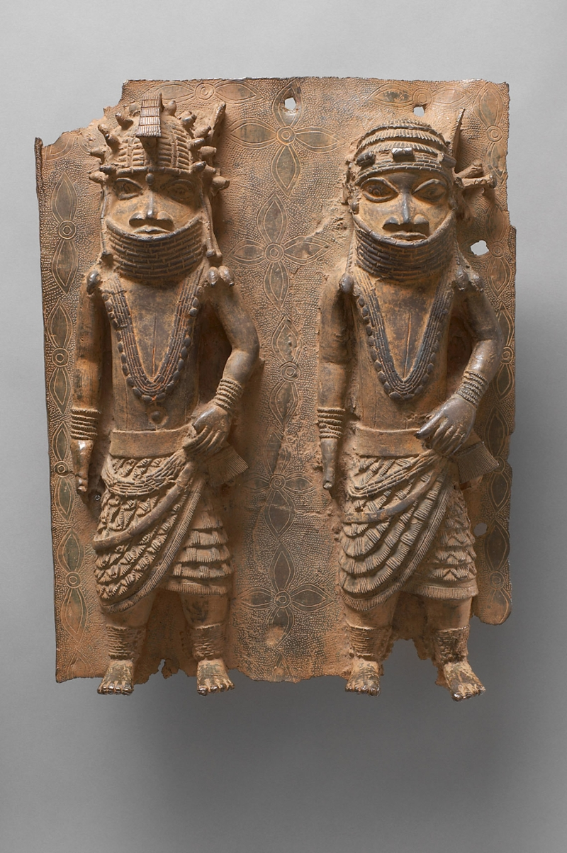 Benin-Sammlung