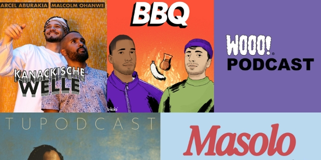 Podcast Covers