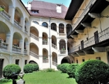Burgen und Schlösser in Österreich Die Oststeiermark Die Oststeiermark