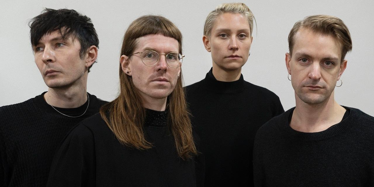 Band Portrait Ja, Panik
