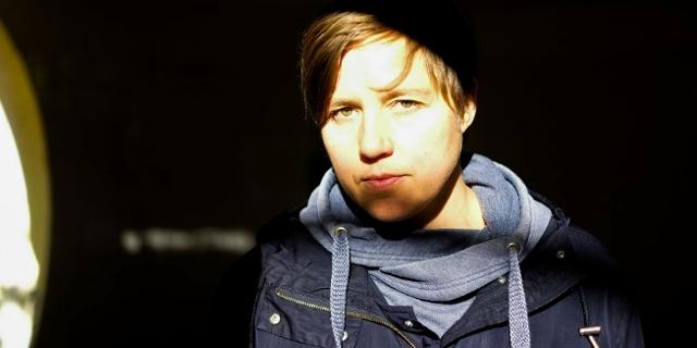 "Das neue Masha Qrella Album ""Woanders"""