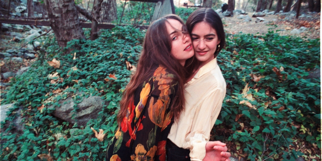 Zella Day & Weyes Blood
