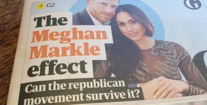 """Guardian vor drei Jahren: """"Kann die republikanische Bewegung das überleben?"""""""