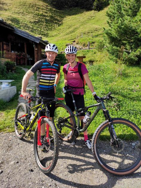 Land der Berge In den Kitzbüheler Alpen mit Marlies Raich