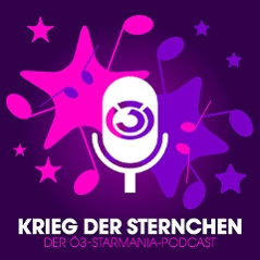 Krieg der Sternchen - der Starmania-Podcast
