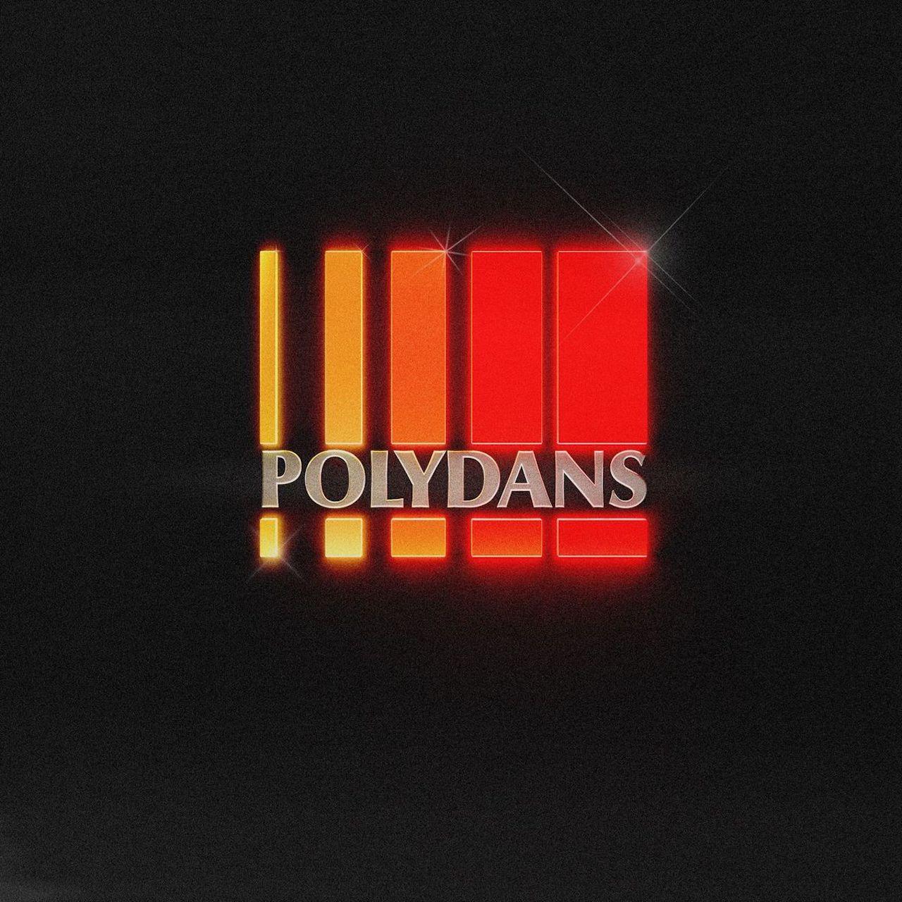 """Roosevelt """"Polydans"""" Cover"""