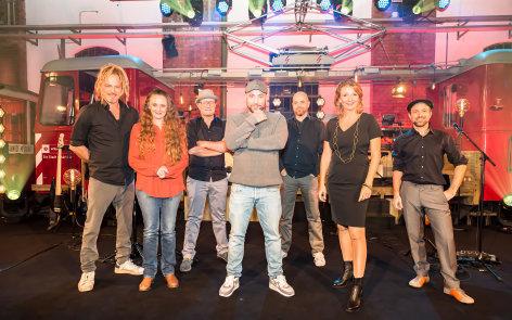 DENK mit KULTUR Christopher Seiler und Gerti Drassl