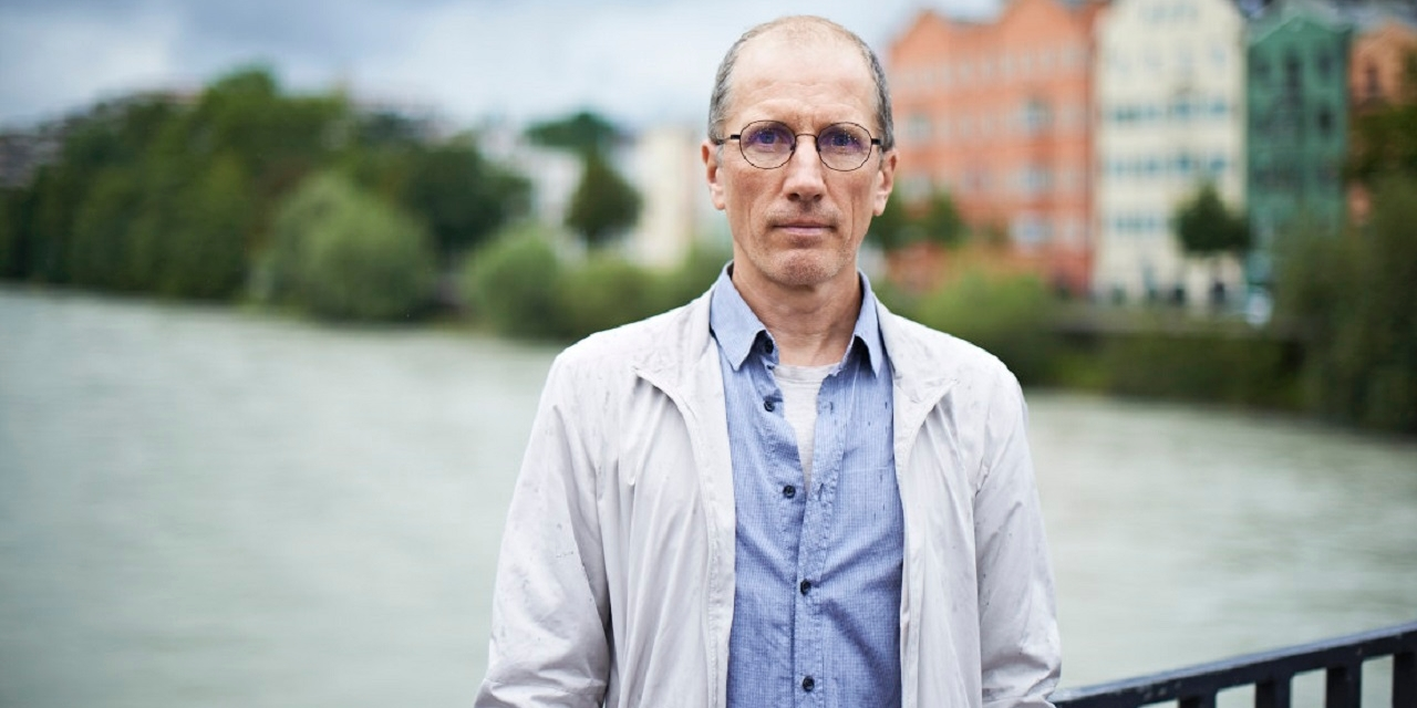 Portraitfoto Hanms Platzgumer
