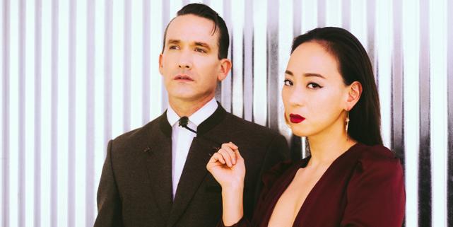Das Duo Xiu Xiu