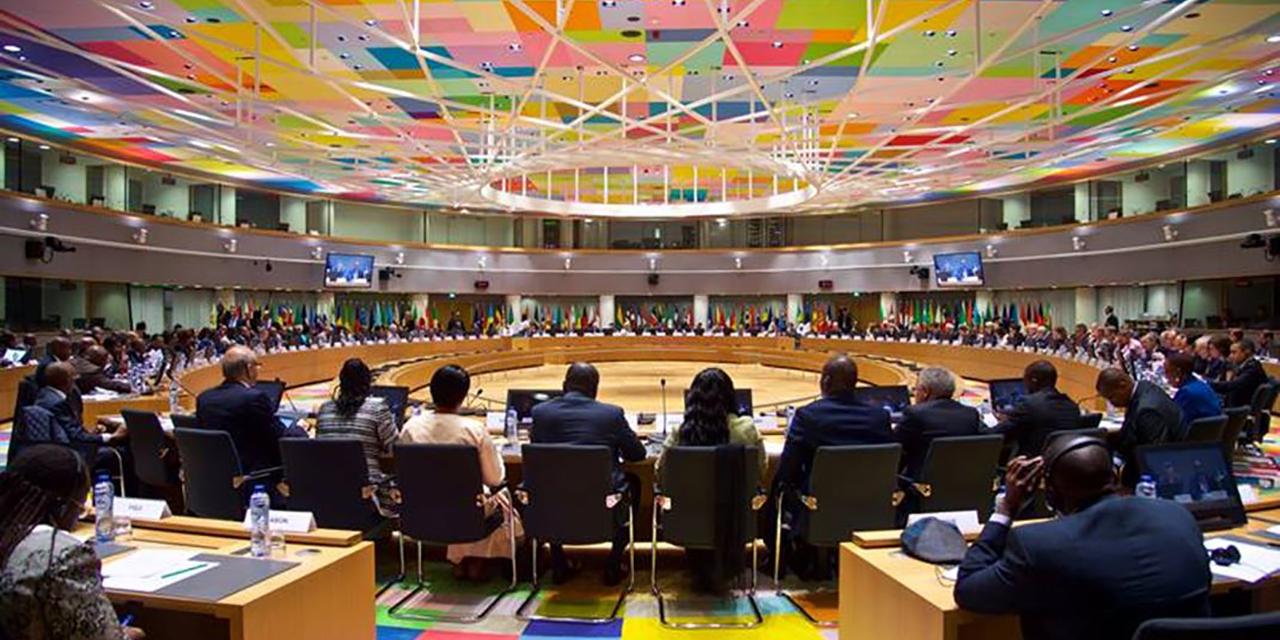 EU Ministerrat