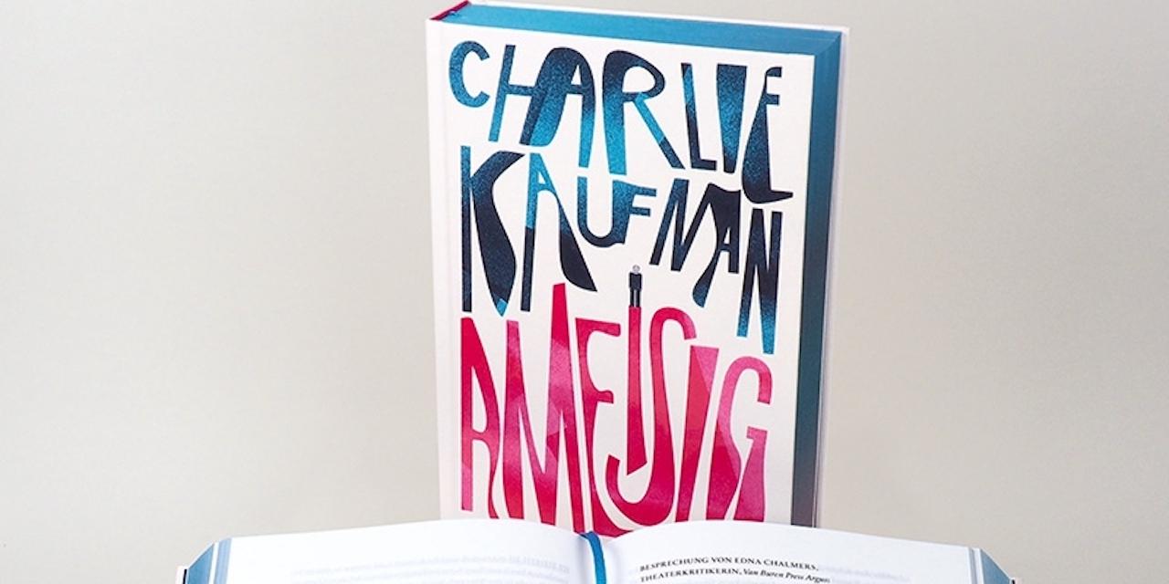 """""""Ameisig"""" von Charlie Kaufman Cover"""