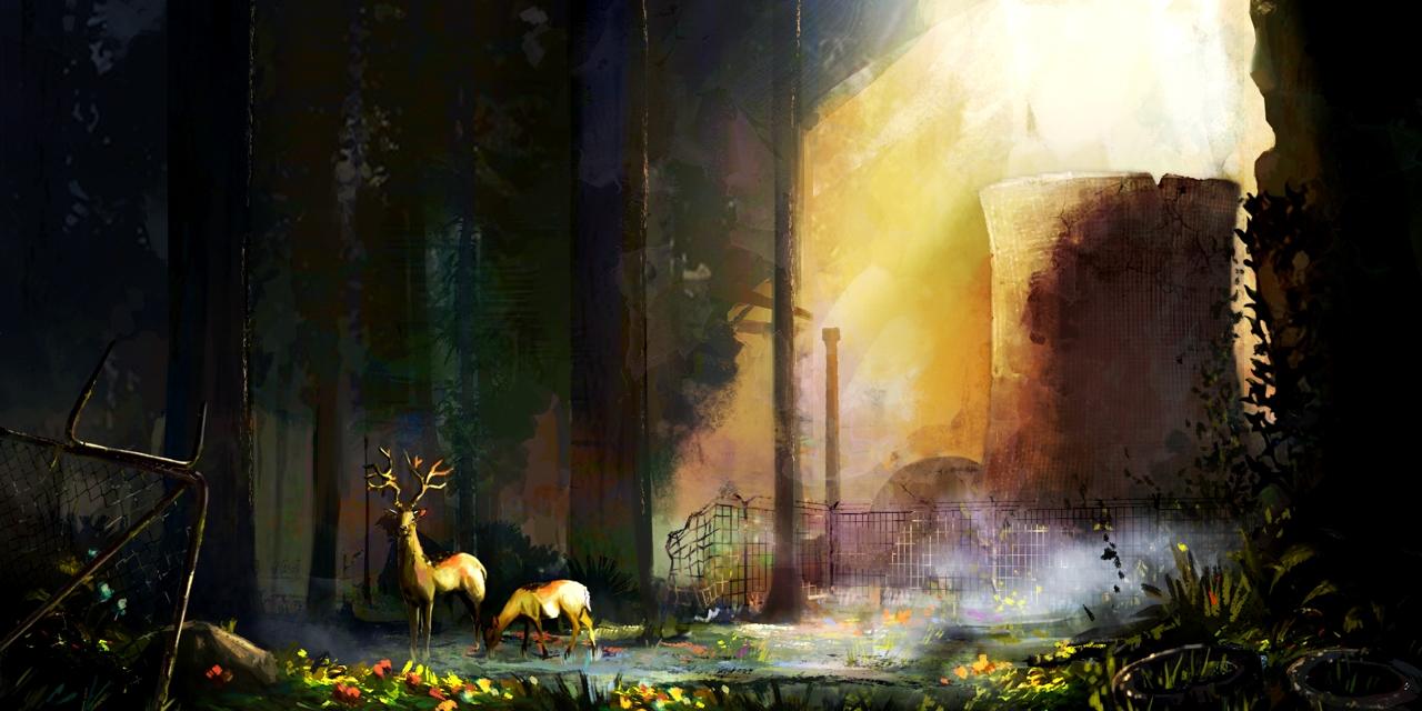 Screenshot des Games