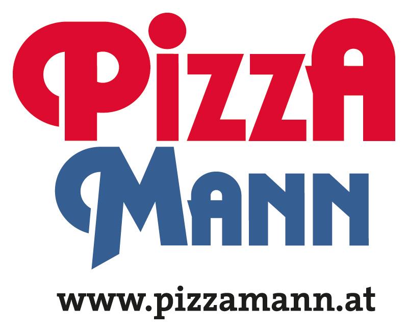Pizzamann Logo