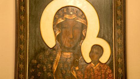 Wien und die Schwarze Madonna - Jesus, die Frauen und die Liebe  Originaltitel: Das Wiener Jesus-Mysterium