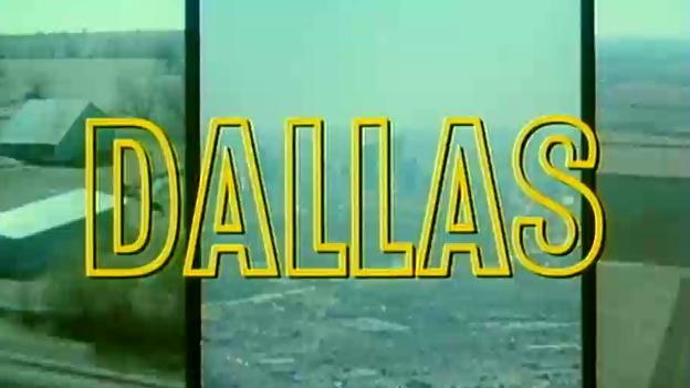Screenshot Dallas