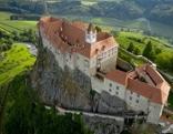 Burgen und Schlösser in Österreich Vom Vulkanland ins Schilcherland
