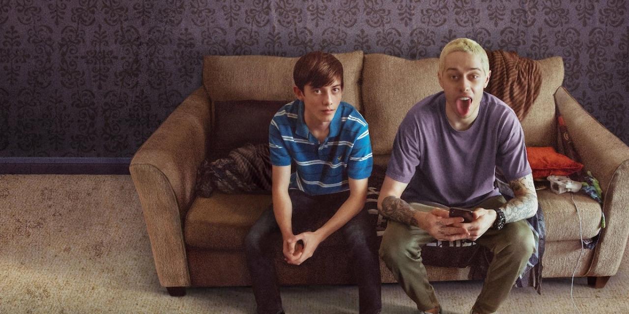 """Szenenbild """"Big Time Adolescence"""""""