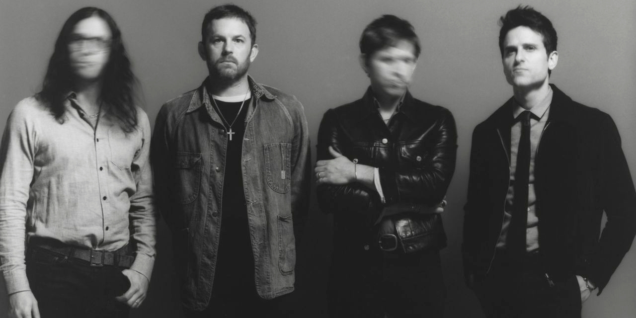 """Kings Of Leon neues Album """"When You See Yourself"""""""
