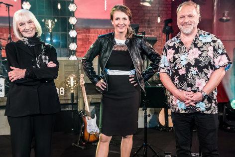 DENK mit KULTUR Reinhard Nowak und Erika Pluhar
